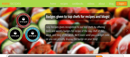 easyrecipes